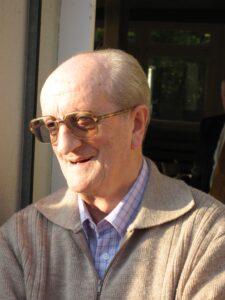 Roger De Keyser